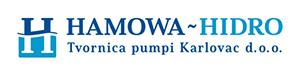 HAMOWA - HIDRO TPK - Tvornica pumpi Karlovac